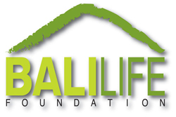 Bali Life Foundation set up to give the street children of Bali, Indonesia, hope, dignity and purpose.